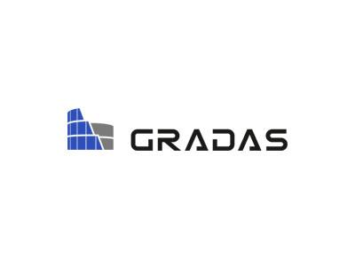 Gradas logo