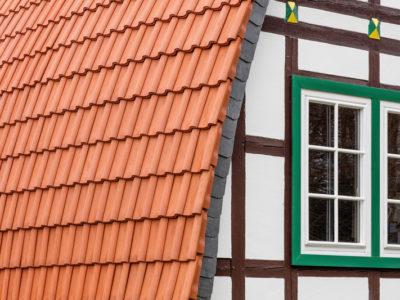 Keraamilised katused