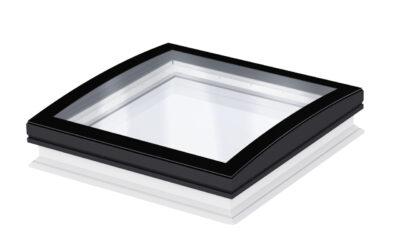 Kumera klaasiga kuppel lamekatuseakende CFP, CVP 0673Q jaoks