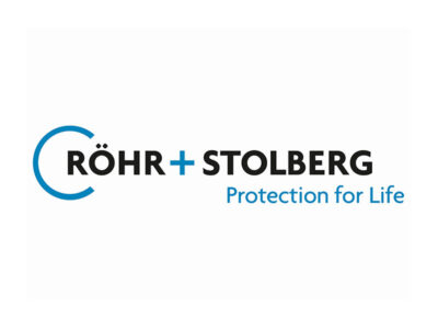 Röhr + Stolberg logo